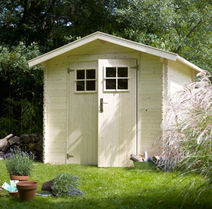 Choisir un abri de jardin | Castorama