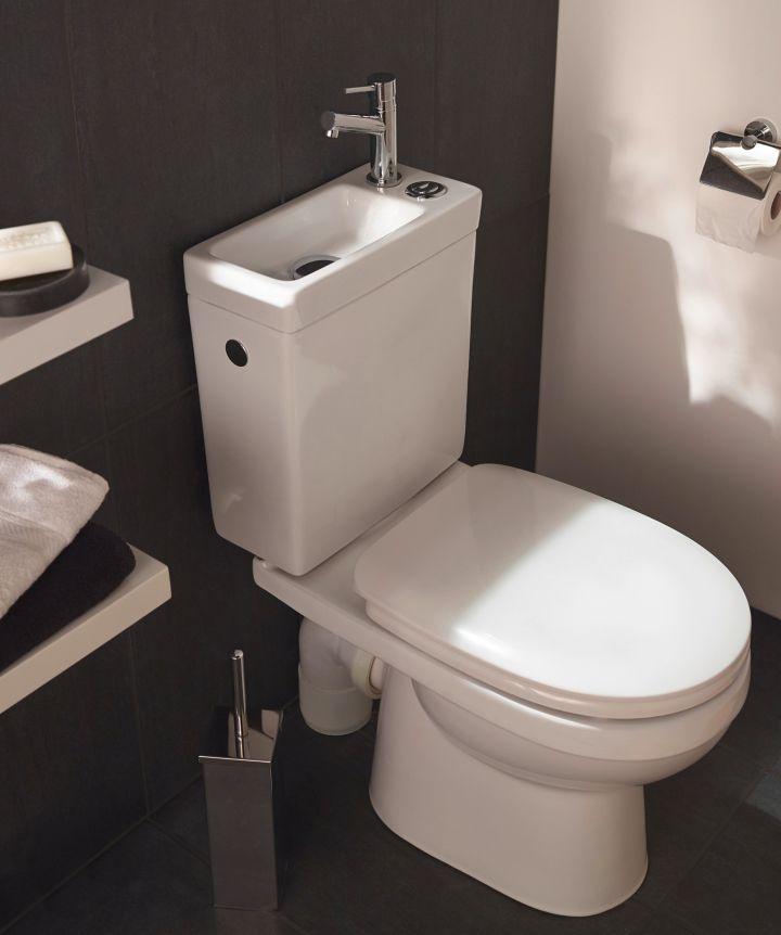 comment choisir un pack wc castorama. Black Bedroom Furniture Sets. Home Design Ideas
