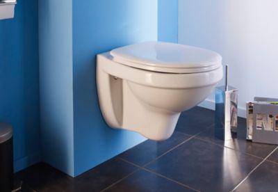 Comment Poser Un WC Suspendu