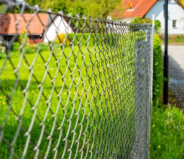 Choisir un grillage ou une clôture   Castorama