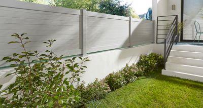 Choisir des panneaux de jardin castorama - Panneau jardin pvc ...