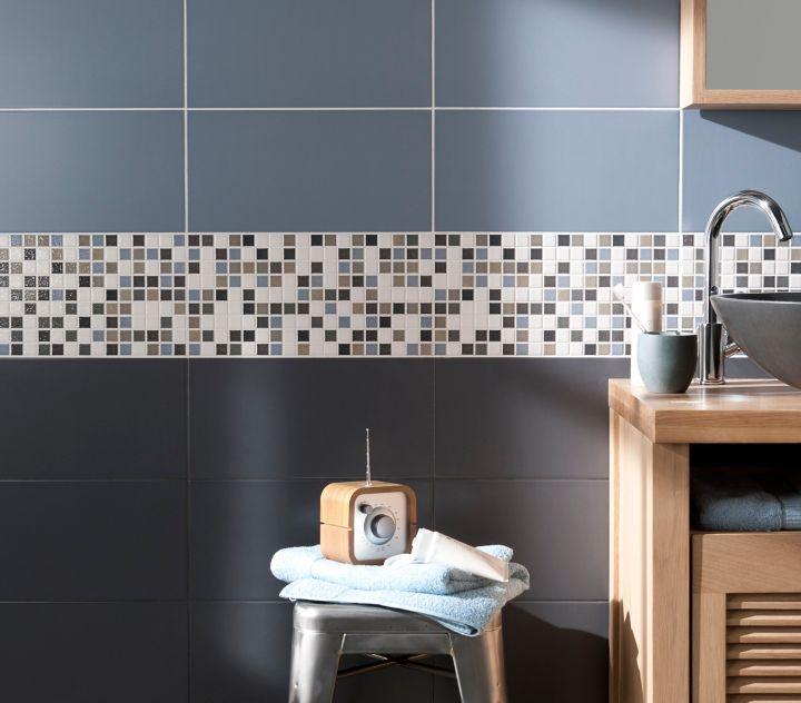 pr parer la pose du carrelage mural castorama. Black Bedroom Furniture Sets. Home Design Ideas