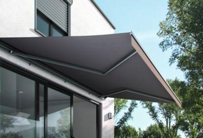 store banne gris anthracite castorama. Black Bedroom Furniture Sets. Home Design Ideas