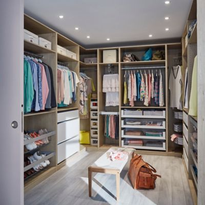 Dressing Et Rangement Castorama