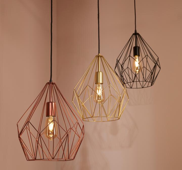 Choisir Des Luminaires Intérieurs Castorama