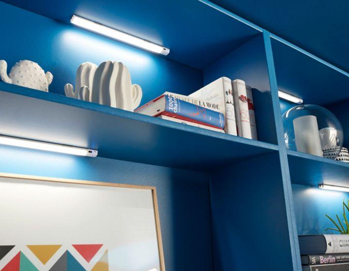 Choisir un tube fluorescent | Castorama