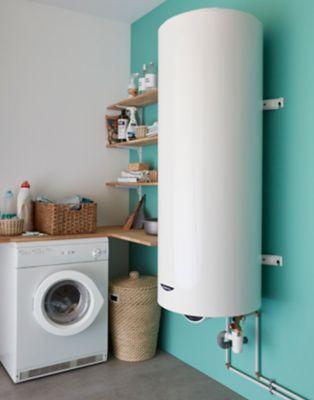 choisir son chauffe eau electrique great chauffeeau lectrique stable l atlantic zno aci statite. Black Bedroom Furniture Sets. Home Design Ideas