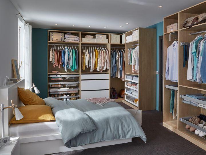 crer son dressing en ligne excellent de cuisine avec kallax bidouilles ikea creer son dressing. Black Bedroom Furniture Sets. Home Design Ideas