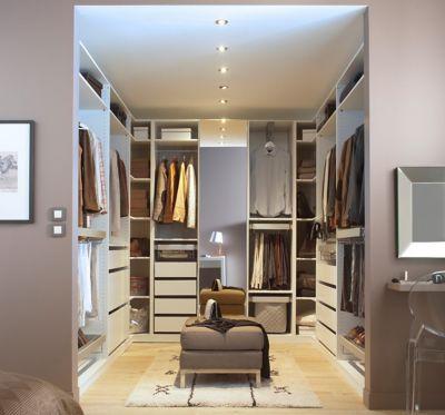 Comment Installer Un Dressing