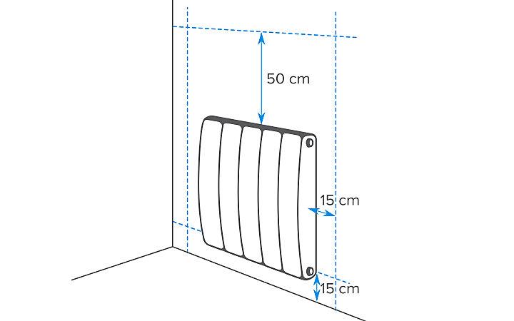 Comment Installer Un Radiateur électrique Castorama