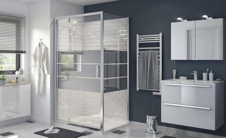 chauffer salle de bain #0 - radiateur electrique mural salle de ... - Calcul Puissance Chauffage Salle De Bain