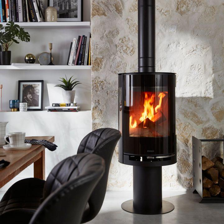 comment choisir un po le bois castorama. Black Bedroom Furniture Sets. Home Design Ideas