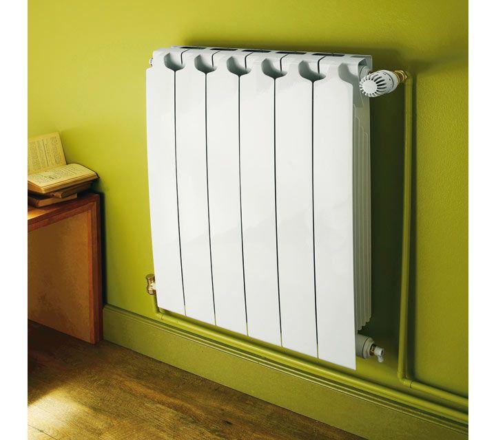 comment choisir un radiateur chauffage central castorama. Black Bedroom Furniture Sets. Home Design Ideas