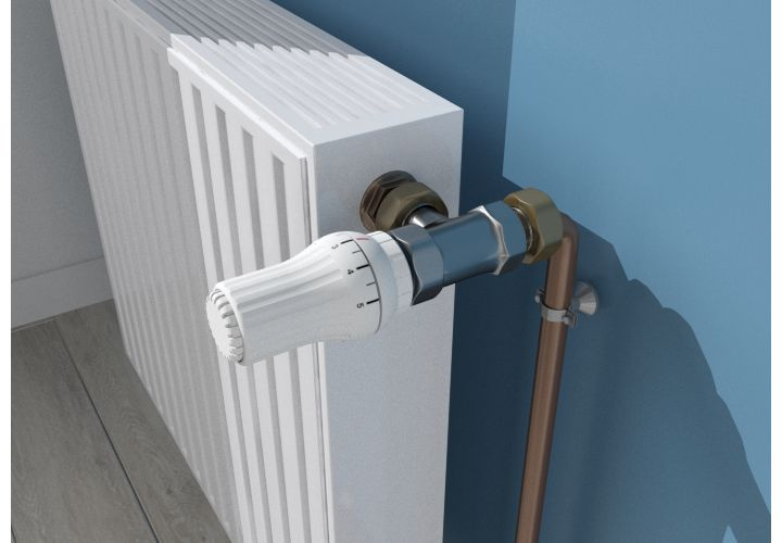 comment poser un robinet thermostatique de radiateur