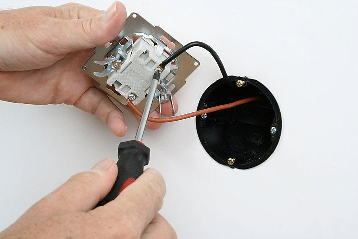 Comment remplacer un interrupteur