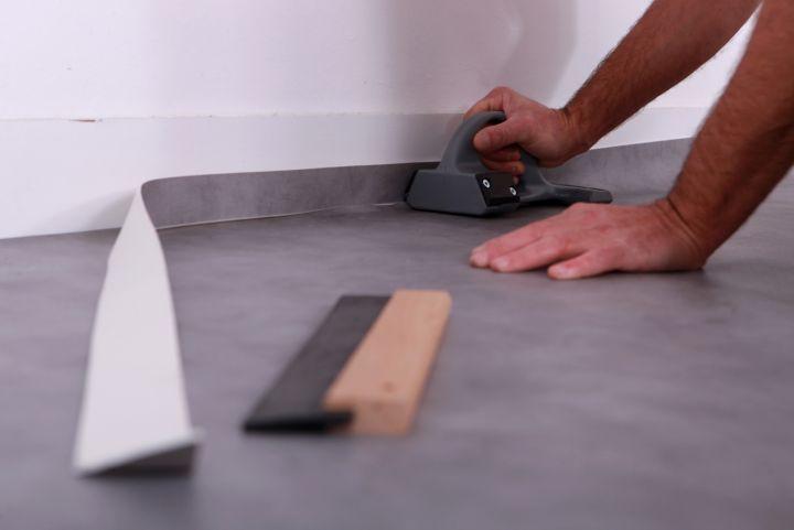 Comment Poser Un Lino En Rouleau Castorama