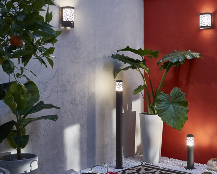 Choisir un éclairage pour l\'extérieur | Castorama