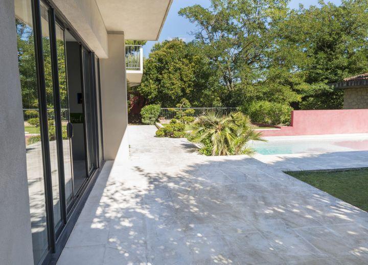Choisir un revêtement pour terrasse ou allée | Castorama