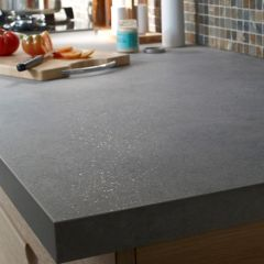 How thick for your custom worktop?