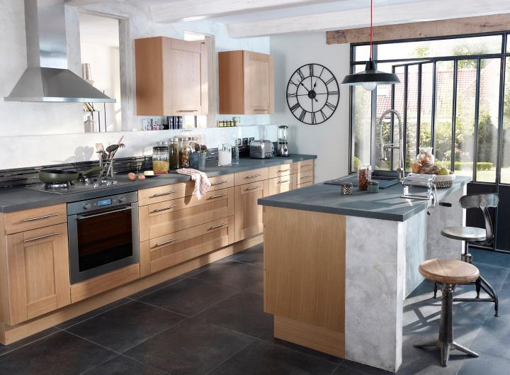 concevoir une cuisine en 3d castorama