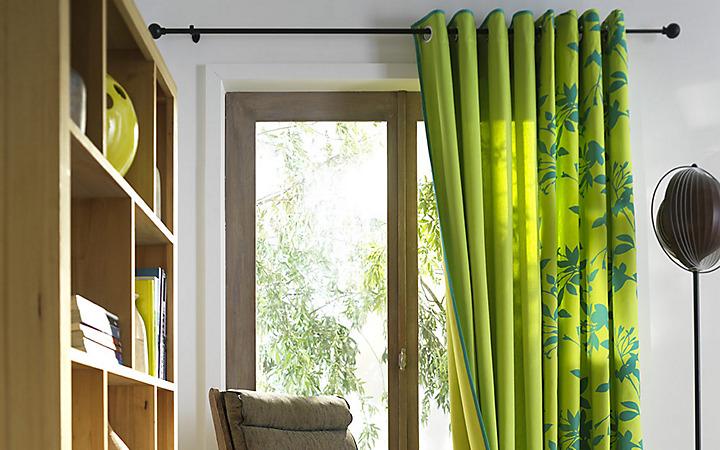 rideau pour fenetre arrondie best le canap dangle arrondi comment choisir la meilleure variante. Black Bedroom Furniture Sets. Home Design Ideas