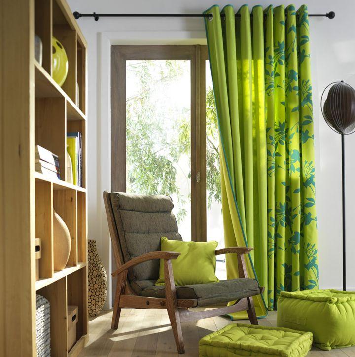 comment poser une barre rideaux castorama. Black Bedroom Furniture Sets. Home Design Ideas