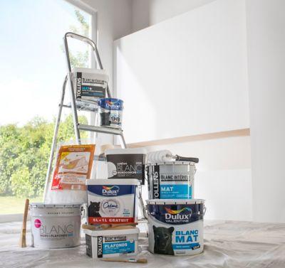 Comment Préparer Un Mur Avant De Peindre