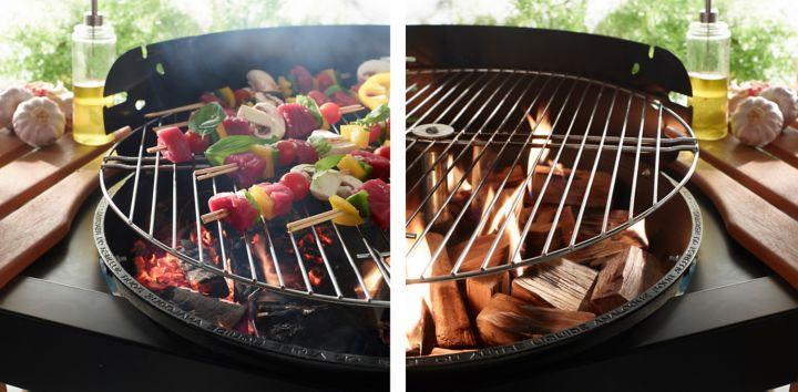 Choisir un barbecue au charbon de bois castorama - Quel barbecue choisir ...