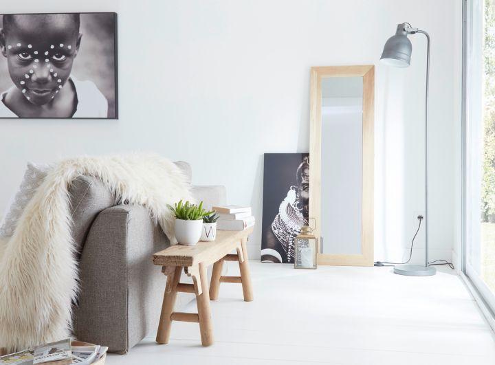 Quelle peinture blanche choisir | Castorama