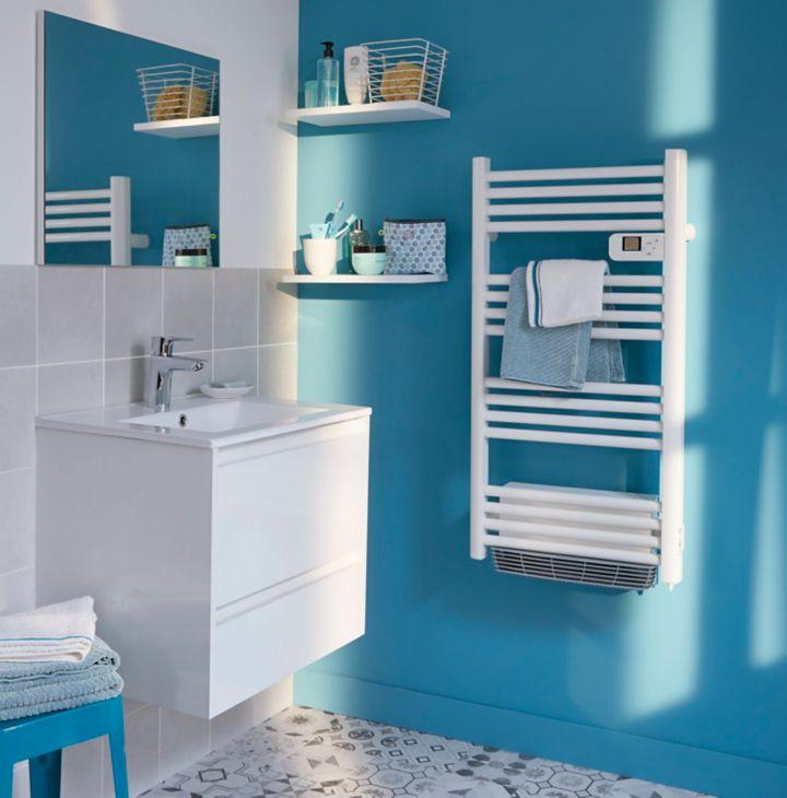 Choisir et associer les couleurs de peinture | Castorama