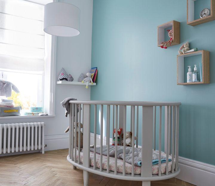 Choisir et associer les couleurs de peinture castorama - Idee couleur peinture chambre ...