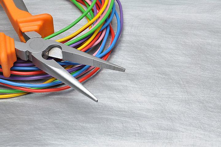 Choisir des câbles et fils