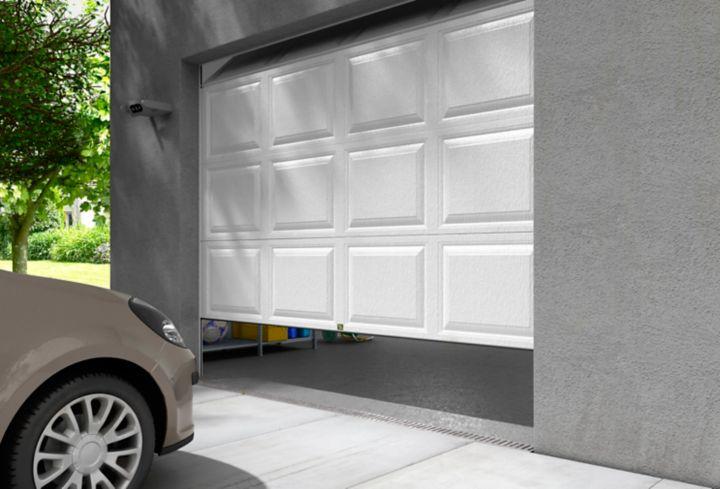 Quelle motorisation de porte de garage choisir castorama for Castorama motorisation porte de garage