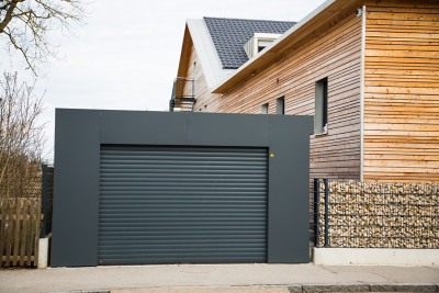 Comment Choisir Une Porte De Garage Castorama