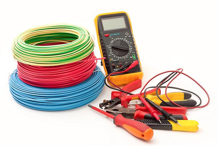 Comprendre les câbles et fils électriques