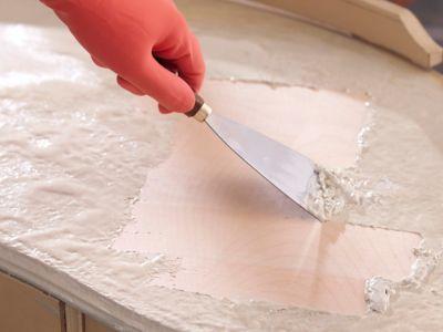 Comment Décaper La Peinture