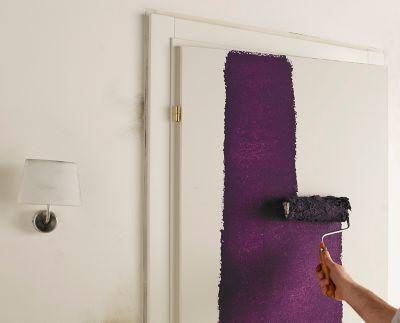 Comment Peindre Une Porte Grandes Images