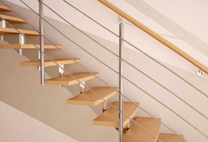 Comment Entretenir Un Escalier Castorama