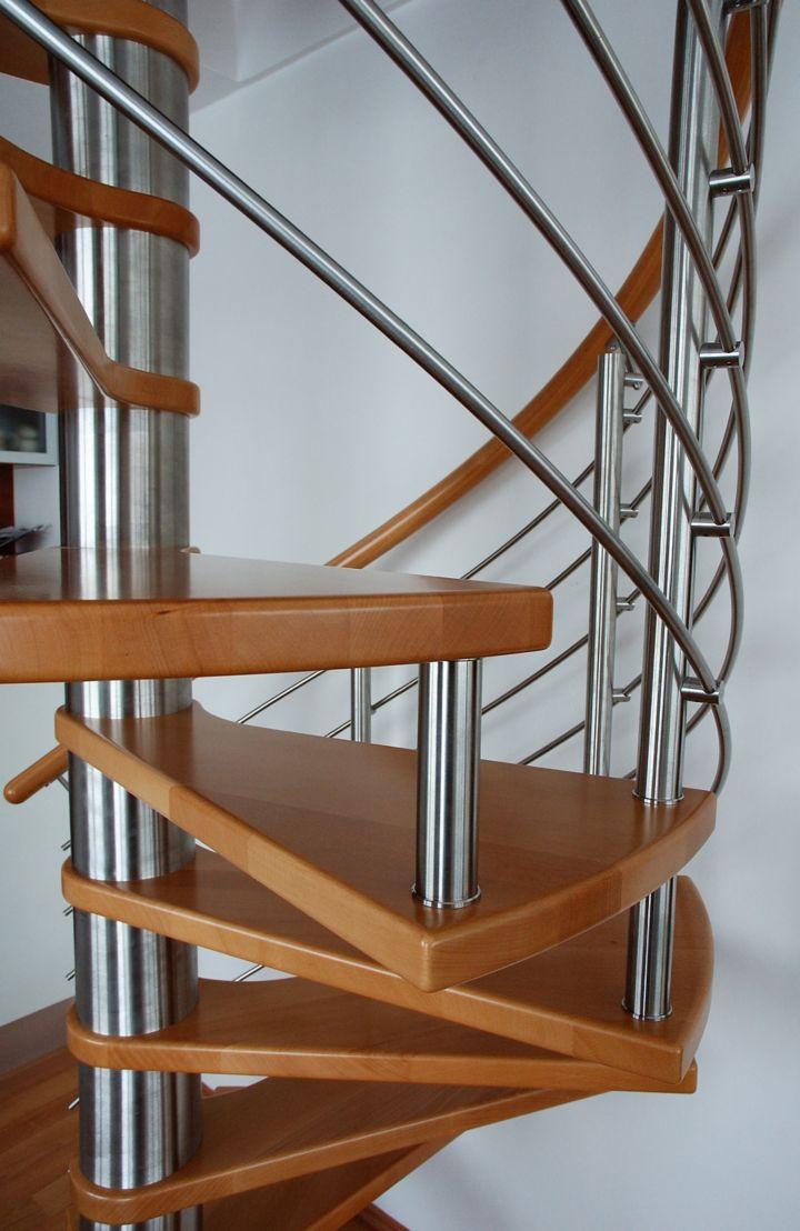 Assembler l'escalier