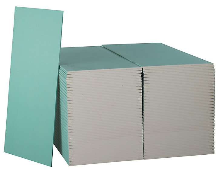 choisir les mat riaux des cloisons castorama. Black Bedroom Furniture Sets. Home Design Ideas