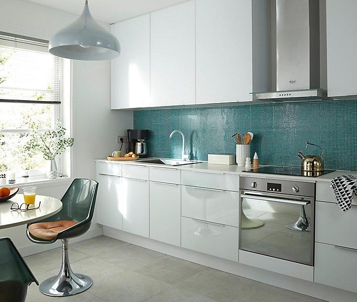 Choisir une installation lectrique pour la cuisine - Installation electrique cuisine ...