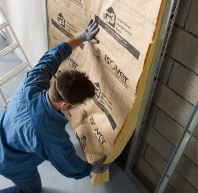 Comment Isoler Un Mur Par Lu0027intérieur