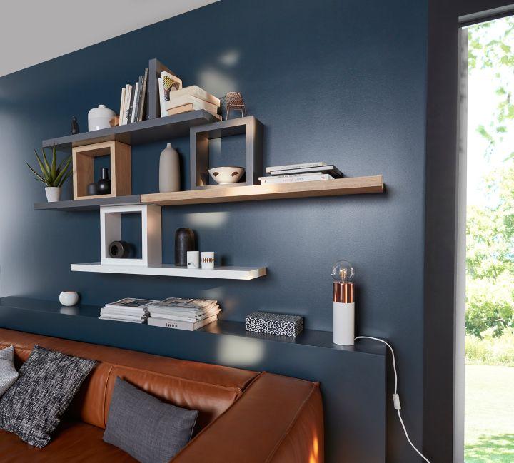 etagere murale castoraa
