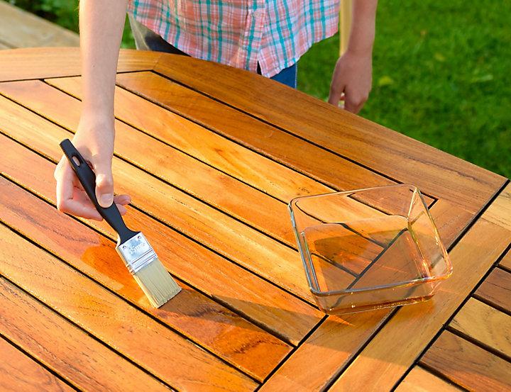 Comment entretenir du mobilier de jardin | Castorama