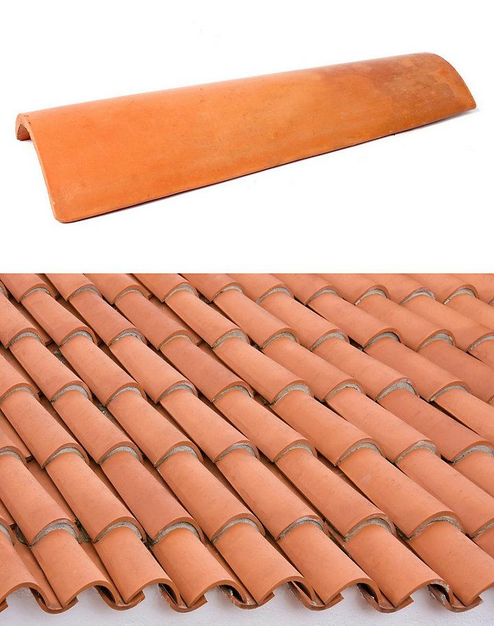 choisir une toiture en tuiles castorama