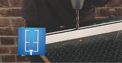 Comment Installer Un Volet Roulant En Tableau Castorama