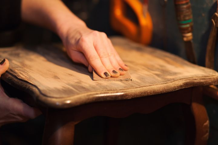 Comment rénover un meuble en bois | Castorama