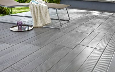 Modele De Carrelage Pour Terrasse