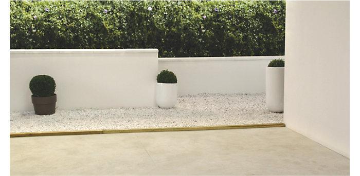 comment poser une terrasse en bois castorama. Black Bedroom Furniture Sets. Home Design Ideas