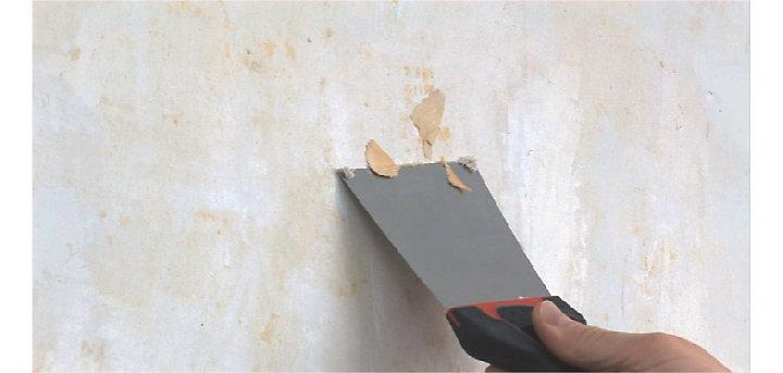 Comment Preparer Les Murs Castorama